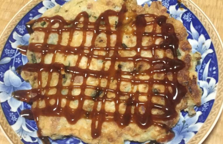 resepi okonomiyaki pancake jepun sedap senang 07